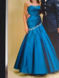 Morilee by Madeline Gardner Ball Gown or Prom Dress