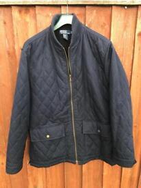 Ralph Lauren Quilted Coat