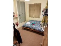 2 Double bedrooms available in a shared house near Bristol University