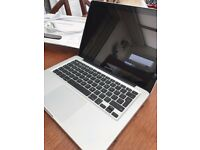 MacBook Pro 13.3inch 2012 - Great Condition