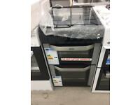 BRAND NEW BELLING 50CM GAS COOKER WITH OVEN & GRILL