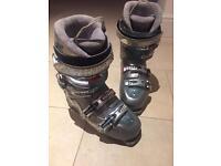 Technica ladies ski boots size UK 7