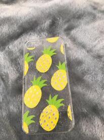 iPhone SE Skinnydip Case