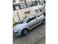 Hyundai Getz 1 Owner HPI clear Low Milage £850