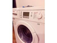 BOSH Exxcel Washer Dryer Machine, WVD24520GB, 5KG, 1400rpm (Open to offers for Repair or Parts)