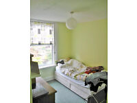 Bright single room, close to Uni, bills inc