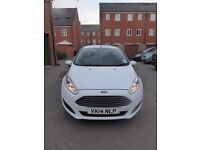 Ford Fiesta Zetec Ecoboost FOR SALE