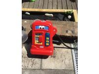 Little tikes petrol pump