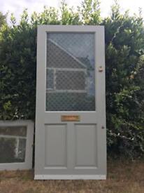 Front Door - Free