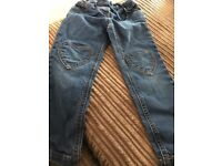 Mini Boden Jeans (4 years old)