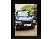 Landrover Discovery TDi 4x4 Diesel