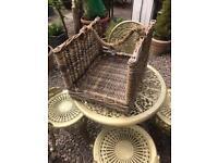 New log basket