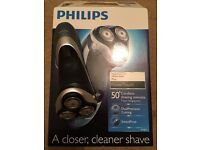 Philips PowerTouch Plus electric shaver