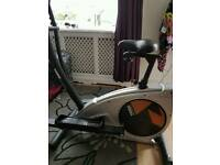 York Fitness Electric Cosstrainer/bike