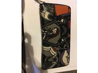 Nightmare before Christmas women's purse