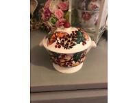 Emma Bridgewater Holly Wreath Mini Tureen