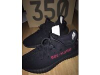 Adidas Yeezy Boost 350 V2 - *Boxed with receipt*