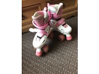 Girls skates 12-2