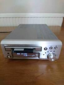Denon UD-M31 mini disc player/recorder