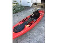 Sea Kayak Moken 12.5 SOLD