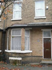 4 bed terraced house - ALBION ROAD - Fallowfield - Accademic Year 2017/18