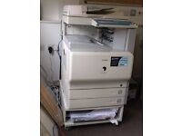Cannon iRC2380i print/scan/copy/fax machine for sell