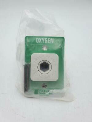 Tri-tech Oxygen Station Outlet For Medical Gas Xp1024-a