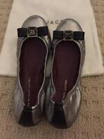 Marc by Marc Jacobs Flats size 36.5