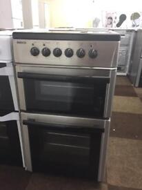 50CM BEKO ELECTRIC COOKER WITH GUARANTEE⭐️🇬🇧£120🇬🇧⭐️
