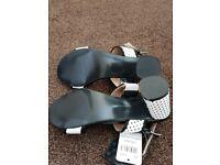 Size 4 sandals