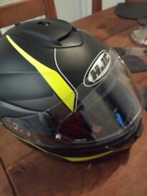 HJC IS MAX 2 MOTORCYCLE HELMET