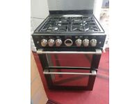 STOVES GAS COOKER DOUBLE OVEN WITH GRILL DELIVERY AND WARRANTY