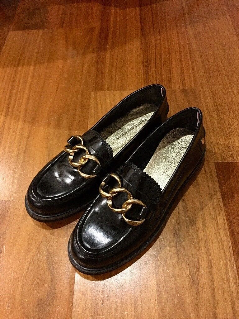 16328a9d2 Women s Shoes - Tommy Hilfiger Daisy Chain Loafer (Size 3 UK)