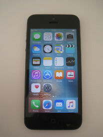 iPhone 5 - Unlocked - 16gb - Great Condition