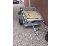 """Trailer for sale 42"""" x 34"""""""