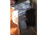 Womens bundle of clothes size 12