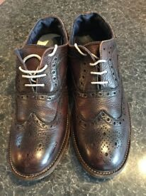 HANDMADE GIANNI FERAUD £ 350£ ONLY 25!!! SIZE 10.5 - 11 FANTASTIC CONDITIONS