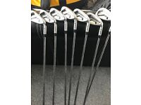 Ping i25 black dot standard irons