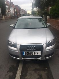 AUDI A3 2006 SPECIAL EDITION TDI 1.9 3 Door Hatchback