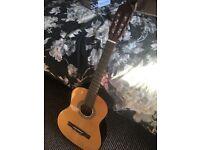 Junior jose ferrer classical guitar