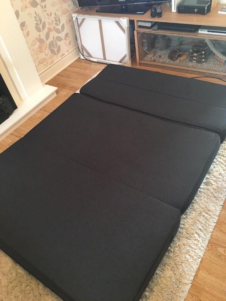 Fold Away Double Sofa Bed In Plymouth Devon Gumtree