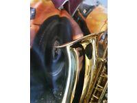 Jupiter Alto Saxophone JAS 567-565