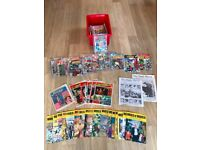Classic Comic Collection