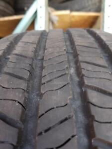 4 Like New 225/65/16 Goodyear Assurance AS Tires