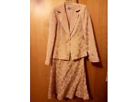 2-piece girls suit 10-11 years
