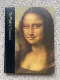 TIME LIFE library of art - full set of hard back books