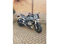 Buell xb12ss long 2008 mint bike 1 previous owner