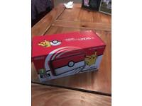 New 2ds Nintendo console-pokemon