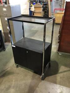 Used AV Cart - Great Condition!