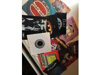"""7"""" singles - vinyl - 45s"""